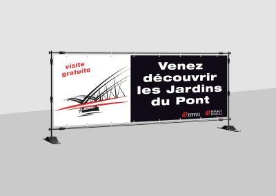 Panneaux & Banderolles
