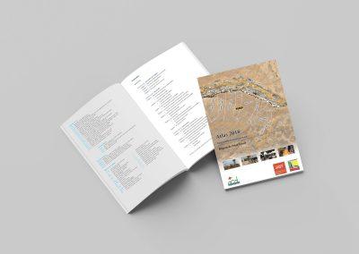 Brochures & Livres